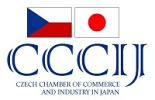Czech Branch of Chamber of Commerce and Industry in Japan